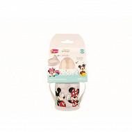 Tasse Mickey Minnie Embout TPE 150 ml Tigex