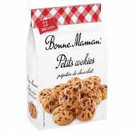 Bonne Maman petit cookie 250g