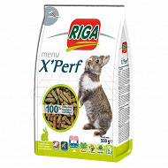 Riga x'perf lapins nains 500g