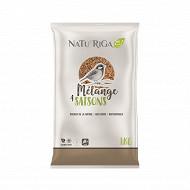 Riga mélange oiseaux de la nature 1kg