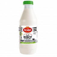 Bridel Ribot lait fermenté maigre 1 l