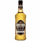 Olympio muscat de Samos  75cl 15.5%vol