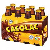 Cacolac pack de 8x20 cl