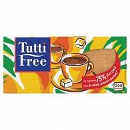 Tutti free roux en morceaux 290g