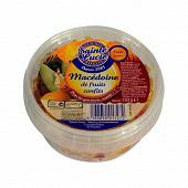 Sainte lucie macédoine de fruits confits 100% fruits 150g