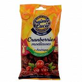 Sainte lucie cranberries 125g
