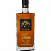 Saint James rhum vieux XO 70cl 43%vol