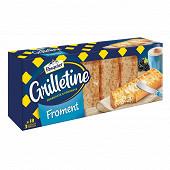 Pasquier grilletine froment 242g