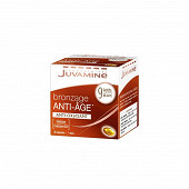 Juvamine new bronzage sublime anti-age 30 capsules