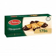 Delacre marquisettes biscuits chocolat 175g