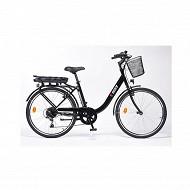 """Vélo à assistance électrique ville E Way 26"""""""