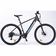"""Vélo à assistance électrique E Vortex tout terrain 27,5"""" alu"""