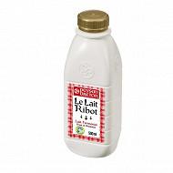 Paysan Breton Le lait ribot lait fermenté doux et onctueux 500ml