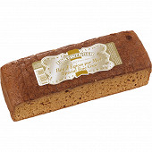 Fortwenger pavé pur miel spécial foie gras 300g