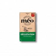 Méo café dégustation moulu 250g