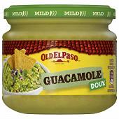 Old El Paso guacamole sauce 320g