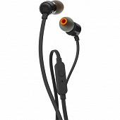 Bigben connected Ecouteurs intra auriculaires JBLT110NOIR
