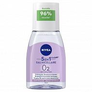 Nivea visage eau micellaire sensitive pocket 100ml