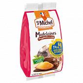 St michel madeleine napp choco 14+4 450g