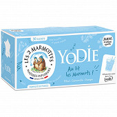 Les 2 Marmottes infusion enf.yodie 46g