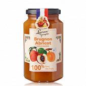 Lucien Georgelin dessert de fruit brugnon abricot 300g