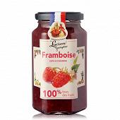 Lucien Georgelin préparation de fruits framboise 300g