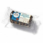 Biscuiterie Bourdon 7 gaufres liégeoises chocolat 450g