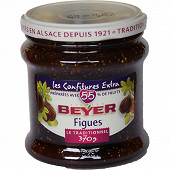 Beyer confiture figues 370g
