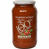 Beyer pulpe églantine 1kg