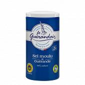 Le Guérandais sel de guérande gris tradition sel marin moulu 125g