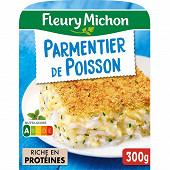 Fleury Michon Parmentier de poisson à la ciboulette 300g