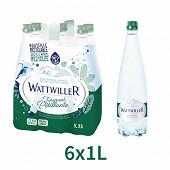 Wattwiller finement pétillante 6x1L