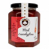 Cote miel miel d eucalyptus 375g