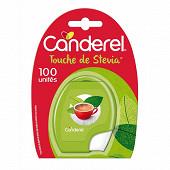 Canderel green distributeur 100 comprimés