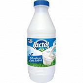 Lactel lait pasteurisé demi-écrémé 1l