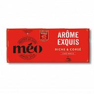 Méo café moulu arôme exquis 4x250g