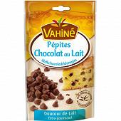Vahiné pépites chocolat au lait 100g
