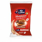 Ker cadelac sachet madeleines coquille marbré choco 600g
