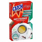 Catch 2 pièges contaminateurs fourmis