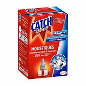 Catch recharge electrique liquide 45 nuits sans parfum