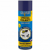 Fulgator insecticide spécial volants 500ml