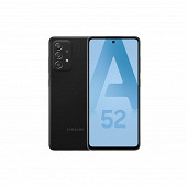 "Samsung Smartphone 6.5"" GALAXY A52 4G NOIR"