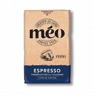 Méo café espresso grains 1kg