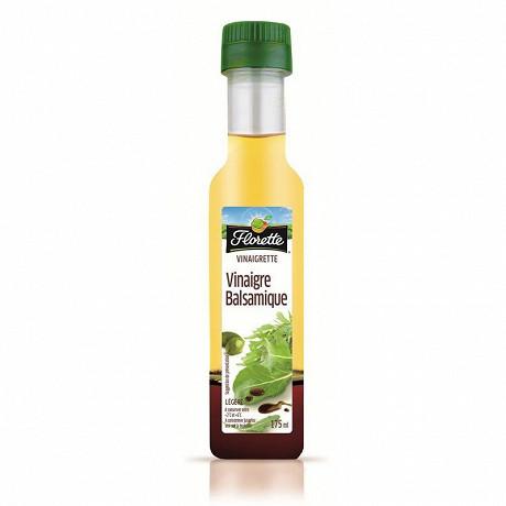 Florette sauce vinaigrette au vinaigre balsamique 175ml