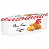 "Bonne Maman madeleines tradition ""pur beurre"" 24+6 offertes 750g"