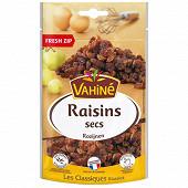 Vahiné raisins secs 125g