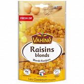Vahiné raisins blonds 125g