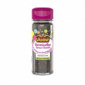 Vahiné vermicelles saveur chocolat 65g