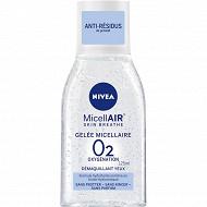 Nivea visage gel micellaire 125 ml