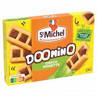 St Michel doomino choco-noisette 180g
